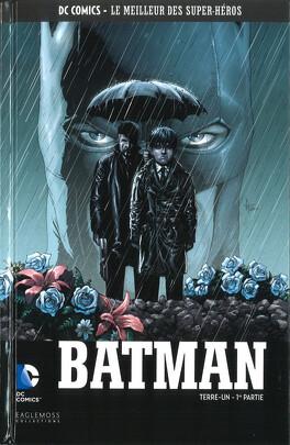 Couverture du livre : Batman : Terre-Un (I)