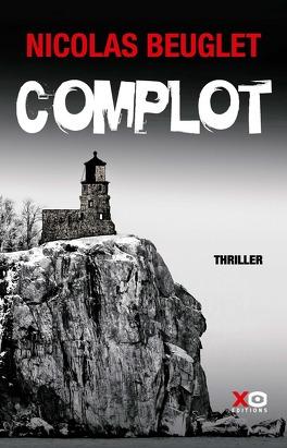 Couverture du livre : Complot