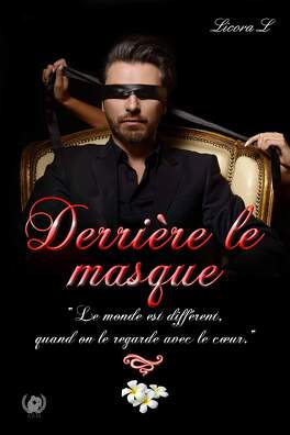 Couverture du livre : Derrière le Masque