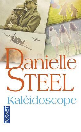 Couverture du livre : Kaléidoscope