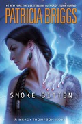 Mercy Thompson, Tome 12 : Smoke Bitten