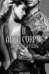 couverture Arte Corpus, Tome II : Abnégation