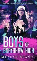 Brayshaw High, Tome 1 : Boys of Brayshaw High