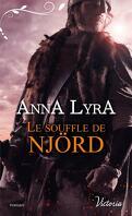 Les Amants du Vinland, Tome 1 : Le souffle de Njörd