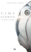 T.I.M.E Stories : Le Dossier Heiden