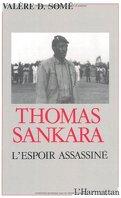 Thomas Sankara: l'espoir assassiné