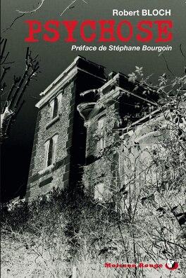 Couverture du livre : Psychose, Tome 1 : Psychose