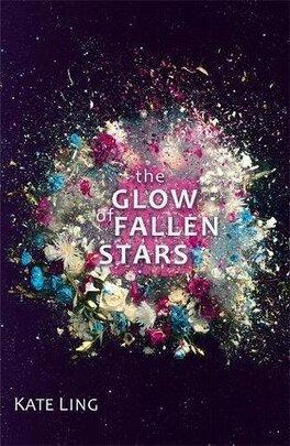 Couverture du livre : Ventura Saga, tome 2 : The glow of fallen stars