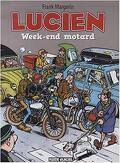 Lucien, tome 8 : Week-end motard