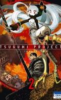 Tsugumi Project, Tome 2