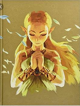 The Legend Of Zelda Breath Of The Wild Guide De Jeu
