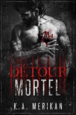 Couverture du livre : Détour Mortel