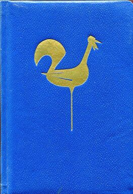 Couverture du livre : Histoire de la France, Tome 1