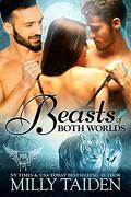 Agence de rencontres paranormales, 22 : Beasts of Both Worlds