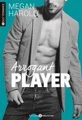 Arrogant Player - Tome 1