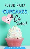 Cupcakes & Co(caïne), Tome 3