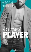 Arrogant Player - Tome 1