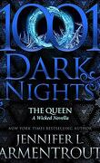 Wicked Saga, Tome 3,7: The Queen
