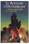 couverture Le Royaume d'Outrebrume, Tome 1 : Oursin des étoiles