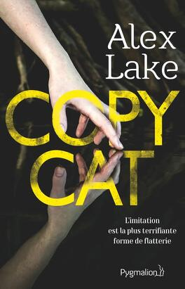 Couverture du livre : Copycat