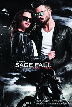 Couverture de Hell's Wings, Tome 6 : Sage Fall