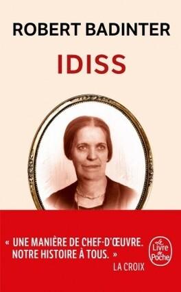 Couverture du livre : Idiss