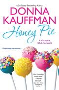 Cupcake Club, Tome 4 : Honey Pie