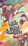 Little Witch Academia, Tome 3