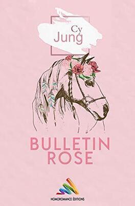 Couverture du livre : Bulletin rose