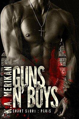 Couverture du livre : Guns n' Boys, Short Story : Paris
