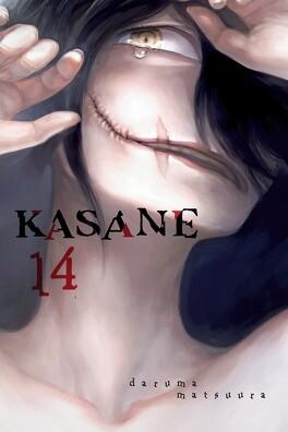 Couverture du livre : Kasane, Tome 14