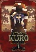 Le Voyage de Kuro, Tome 1