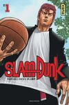 Slam dunk - Star Edition tome 1