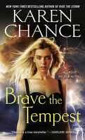 Cassandra Palmer, Tome 9 : Brave the Tempest