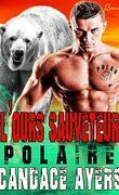 Polaire, Tome 1 : L'Ours sauveteur