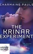 The Krinar Experiment