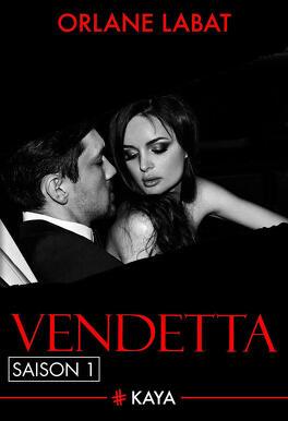 Couverture du livre : Vendetta - Saison 1