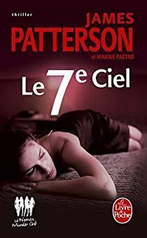 Couverture du livre : Women Murder Club, Tome 7 : Le 7e Ciel
