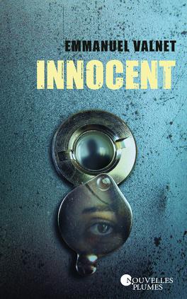 Couverture du livre : Innocent