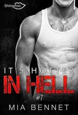 Couverture du livre : It's hotter in hell, Tome 1