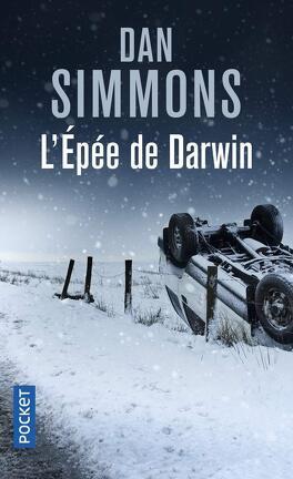 Couverture du livre : L'épée de Darwin
