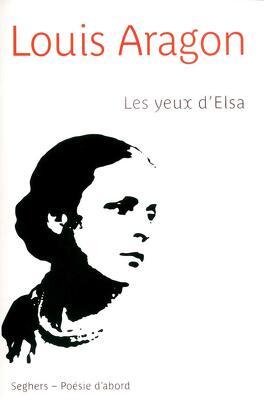 Couverture du livre : Les Yeux d'Elsa