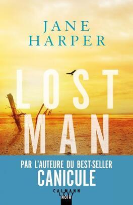 """Résultat de recherche d'images pour """"lost man jane harper booknode"""""""