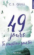 49 jours, je compterai pour toi