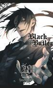 Black Butler, Tome 28