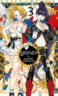 Divines, Tome 3