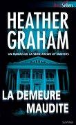 Krewe of Hunters, Tome 2 : La Demeure maudite