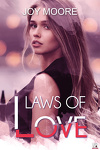 couverture Laws of love