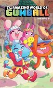Le monde incroyable de Gumball - Tome 3