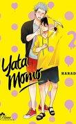 Yata Momo, Tome 2